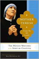 Mother Teresa by Mother Teresa: NOOK Book Cover