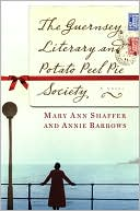 The Guernsey Literary and Potato Peel Pie Society by Mary Ann Shaffer: NOOK Book Cover
