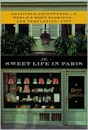 Sweet Life in Paris by David Lebovitz: NOOK Book Cover