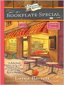 Bookplate Special (Booktown Series #3) by Lorna Barrett: NOOK Book Cover