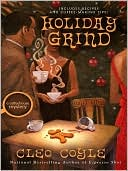 Holiday Grind (Coffeehouse Mystery Series #8) by Cleo Coyle: NOOK Book Cover