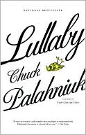 Lullaby by Chuck Palahniuk: NOOK Book Cover