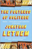 The Fortress of Solitude by Jonathan Lethem: NOOK Book Cover