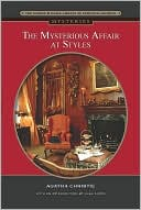 The Mysterious Affair at Styles (Barnes & Noble Library of Essential Reading) by Agatha Christie: NOOK Book Cover