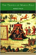 The Travels of Marco Polo (Barnes & Noble Library of Essential Reading) by Marco Polo: NOOK Book Cover
