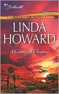 A Game of Chance (Mackenzie Family Series #5) by Linda Howard: NOOK Book Cover