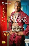 Quade's Babies by Brenda Jackson: NOOK Book Cover