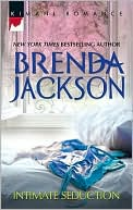 Intimate Seduction by Brenda Jackson: NOOK Book Cover