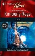 Cody (Harlequin Blaze Series #496)