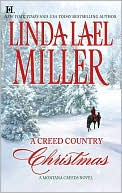 A Creed Country Christmas (Montana Creeds Series) by Linda Lael Miller: NOOK Book Cover