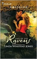 Last of the Ravens by Linda Winstead Jones: NOOK Book Cover