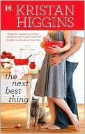 The Next Best Thing by Kristan Higgins: NOOK Book Cover