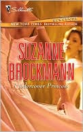 Undercover Princess by Suzanne Brockmann: NOOK Book Cover