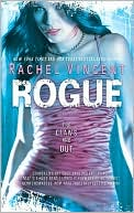 Rogue (Shifters Series #2) by Rachel Vincent: NOOK Book Cover