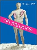 Oh. My. Gods. by Tera Lynn Childs: NOOK Book Cover