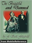 The Beautiful and Damned by F. Scott Fitzgerald: NOOK Book Cover
