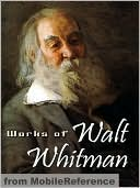 Works of Walt Whitman by Walt Whitman: NOOK Book Cover