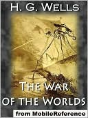 The War of the Worlds by H. G. Wells: NOOK Book Cover