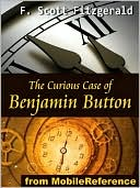 The Curious Case of Benjamin Button by F. Scott Fitzgerald: NOOK Book Cover