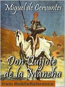 Don Quijote de la Mancha (Spanish Edition) by Miguel de Cervantes Saavedra: NOOK Book Cover