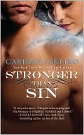 Stronger than Sin by Caridad Pineiro: Book Cover
