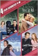 Romantic Comedy Collection: 4 Film Favorites