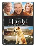 Hachi: A Dog's Tale with Richard Gere