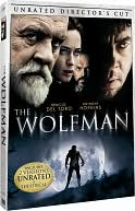 The Wolfman with Benicio Del Toro