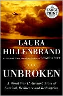 Unbroken by Laura Hillenbrand: Book Cover