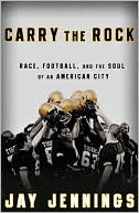 Carry the Rock by Jay Jennings: Book Cover