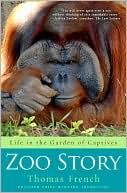 Zoo Story by Thomas French: Book Cover