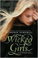Wicked Girls by Stephanie Hemphill: NOOK Book Cover
