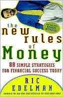 The New Rules of Money by Ric Edelman: NOOK Book Cover