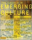 The Church in Emerging Culture by Leonard I. Sweet: Book Cover
