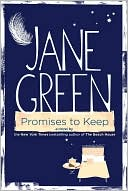 Promises to Keep by Jane Green: NOOK Book Cover