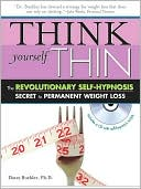 Think Yourself Thin by Darcy Buehler: NOOK Book Cover