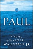 Paul by Walter Wangerin Jr.: Book Cover