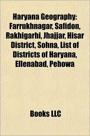 Haryana Geography | RM.