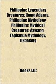 Philippine Mythology Tikbalang | RM.