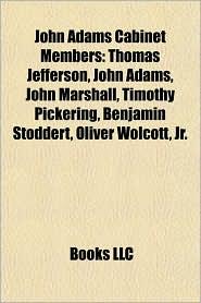 John Adams Cabinet | RM.