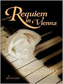 Requiem in Vienna by J. Sydney Jones: Book Cover