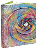 Strings Multi Colored Sketchbook 8 x 11 by Barnes & Noble: Product Image