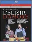 "Гаэтано Доницетти:  ""Любовный напиток "" / Gaetano Donizetti: L'Elisir..."