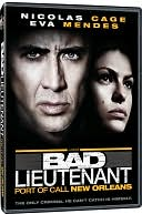 Bad Lieutenant: Port of Call New Orleans with Nicolas Cage