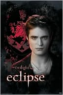 Twilight - Eclipse - Edward - Poster by Pyramid: Product Image