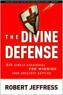 The Divine Defense by Robert Jeffress: NOOK Book Cover