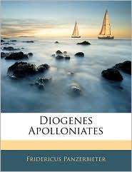 Diogenes Apolloniates | RM.