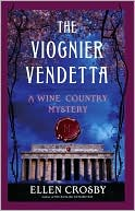 download The Viognier Vendetta (Wine Country Mystery Series #5) book