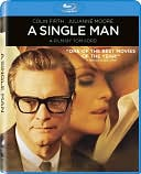 A Single Man with Colin Firth