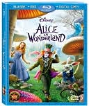 Alice in Wonderland with Mia Wasikowska